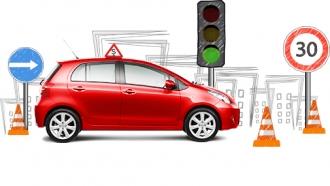 Noi reguli la instruirea și examinarea șoferilor