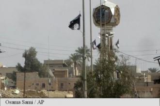 Franța: Anchetă după o înregistrare video a SI cu doi copii francezi executând prizonieri sirieni