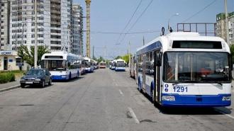 Nervi întinși la maxim și trafic dat peste cap în Chișinău