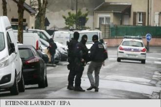 Franța: Peste 1.900 de francezi sunt implicați în jihad în Siria și Irak