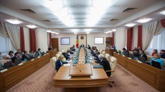 Moldova va avea o Agenție de administrare a instanțelor judecătorești