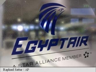Avionul EgyptAir dispărut s-a prăbușit în Marea Mediterană