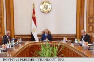 Avion EgyptAir prăbușit: Președintele Al-Sisi cere