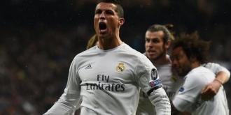 Performanţă pentru Cristiano: a marcat cât toată echipa lui Atletico, în acest sezon de UCL