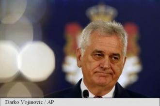 Serbia: Premierul Vucic, mandatat cu formarea noului guvern după alegerile anticipate