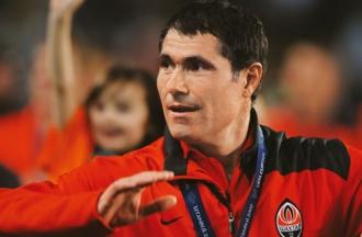 Alexandru Spiridon a fost inclus în stuff-ul tehnic al clubului Zenit împreună cu Mircea Lucescu