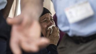 Ipoteza unei explozii la bordul avionului EgyptAir, susţinută în urma examinărilor rămăşiţelor umane