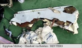 Avionul EgyptAir nu a prezentat nicio problemă tehnică înainte de decolare (Al-Ahram)