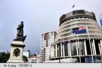 Accesul în parlamentul neozeelandez a fost restricționat după o alertă de securitate