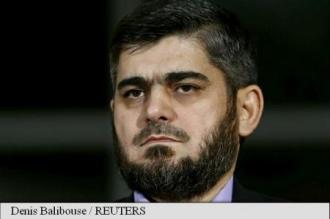 Negociatorul șef al opoziției siriene demisionează din cauza eșecului discuțiilor de pace