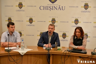 Socialiștii din CMC își vor dona indemnizațiile pentru un concurs de amenajare a capitalei