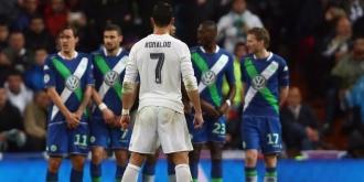 Cristiano Ronaldo, pentru al patrulea an la rând golgheter în UCL! Lusitanul, cifre formidabile