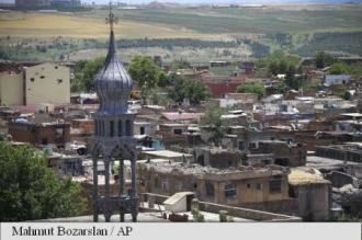 Irak: Forțele kurde au eliberat nouă sate