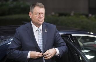 Iohannis a transmis ministrului Justiției cererile de urmărire penală a celor patru foști miniștri în dosarul Rompetrol II