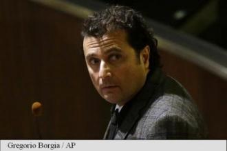 Naufragiul Costa Concordia: Justiția confirmă în apel o pedeapsă de 16 ani de închisoare pentru fostul comandant