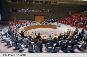 Siria: Reuniune a Consiliului de Securitate al ONU vineri