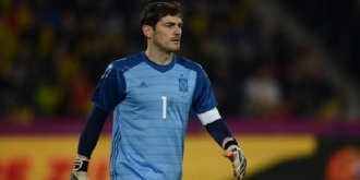 Un nou record pentru Iker Casillas. A devenit cel mai selecţionat jucător european