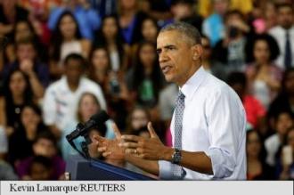 Obama: Constituția SUA și Michelle nu-mi permit să candidez din nou