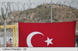 Grecia: Prima decizie de retrimitere în Turcia a unui solicitant de azil sirian