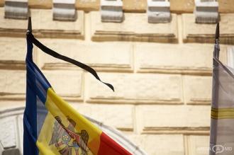 Zi de doliu național în Republica Moldova în memoria echipajului elicopterului SMURD