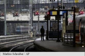 Criza socială în Franța: Nicio soluționare cu o săptămână înaintea Euro 2016