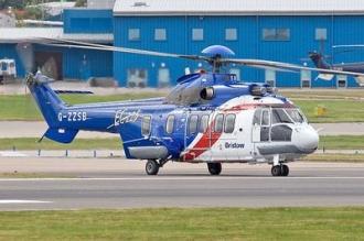 Zborurile elicopterelor Super Puma, interzise în toate ţările Uniunii Europene