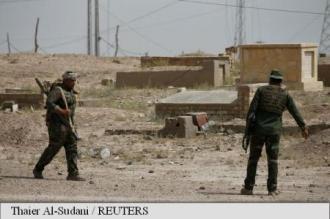 Irak: 400 de cadavre descoperite într-o groapă comună în apropiere de Falluja