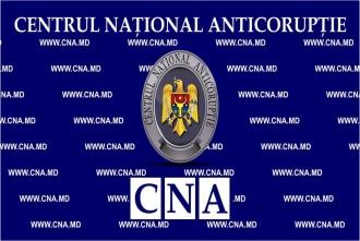 Un ofiţer al CNA a fost reţinut pentru 72 de ore