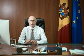 Pavel Filip va participa la reuniunea șefilor de guverne din statele CSI