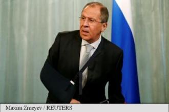 Siria: Rusia este gata