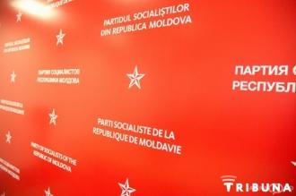O delegație a PSRM, efectuează o vizită de lucru la Sankt Petersburg