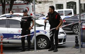 Turcia impune restricții împotriva mass-media după atentatul de la Istanbul