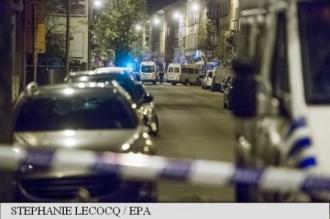 Atentate la Paris și Bruxelles: A patra locuință închiriată de jihadiști, descoperită în Belgia