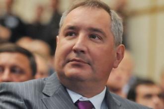 Dmitrii Rogozin va efectua o vizită oficială în RM