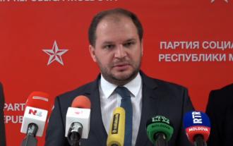 Legea privind statutul municipiului Chișinău ar putea fi votată mîine în Parlament în lectură finală