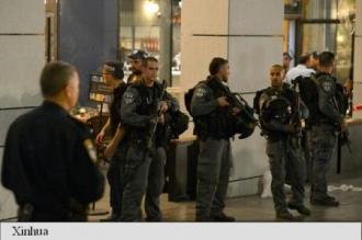 Israel: Doi palestinieni au comis un atentat la Tel Aviv, soldat cu patru morți