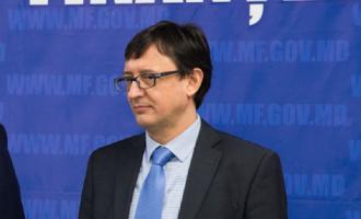 Socialiștii au depus o moțiune simplă împotriva ministrului Finanțelor, Octavian Armașu