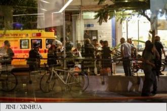 Atentat la Tel Aviv: Israelul suspendă permisele de intrare pentru 83.000 de palestinieni