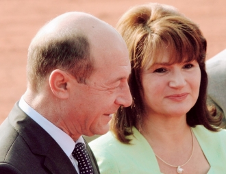 Fostul președinte al României Traian Băsescu a devenit cetăţean al Republicii Moldova