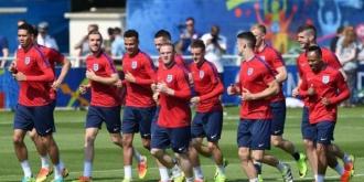 Englezii sunt optimişti înainte de Euro:
