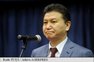 Președintele federației internaționale de șah a inaugurat un mare club la Moscova
