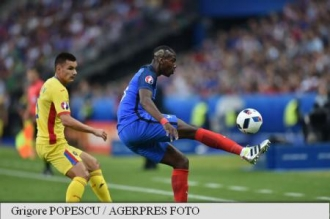 EURO 2016: Pogba, o uriașă dezamăgire pentru presa franceză
