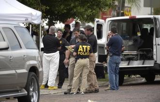 ATAC TERORIST la un club de noapte din Orlando, Florida: Cel puţin 50 de morţi şi 53 de răniţi. Stat Islamic revendică atacul.