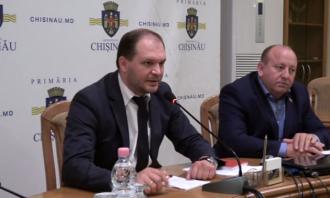 Socialiștii inițiază discuții publice privind organziarea unui referendum pentru demiterea lui Dorin Chirtoacă