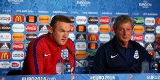 Rooney și Hodgson au reacționat după incidentele din Franța. Mesaj pentru fanii englezi