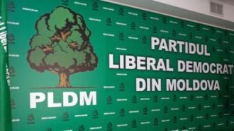 PLDM convoacă congresul formaţiunii; Liberal-democrații urmează să-și aleagă liderul