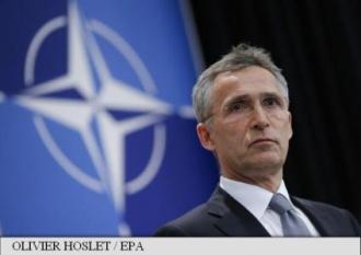 NATO își va extinde prezența în România în contextul tensiunilor cu Rusia