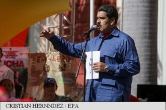 Maduro anunță reluarea dialogului între Venezuela și Statele Unite