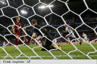EURO 2016: Slovacia - Rusia 2-1