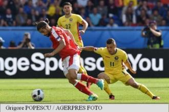 EURO 2016: România - Elveția 1-1